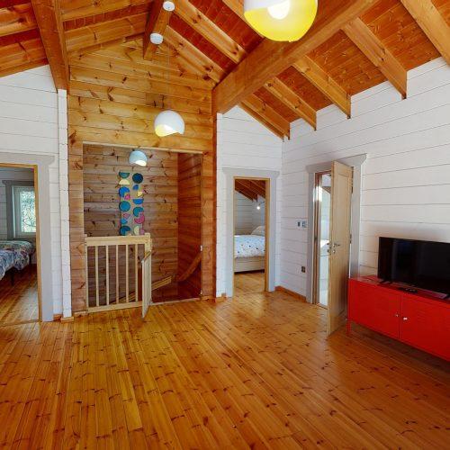 Buntings Lodge